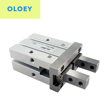 MHZ2 MHZ2-6D SMC Type MHZ2-10D -16D -20D -25D -32D -40D Air Gripper SMC TYPE clamp Pneumatic cylinder 2 Fingers Double acting цена 2017