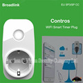 Broadlink contros sp3 ue sp mini wireless wifi de casa inteligente 16A enchufe + Socket Temporizador Domótica Control Remoto RM2 Rm Pro
