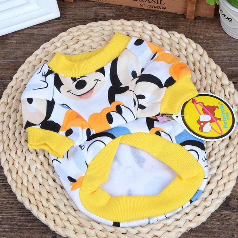 dog clothes spring (4)