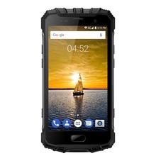 Ulefone Armure 2 4G Smartphone Android 7.0 5.0 Pouce D'origine Helio Octa Core IP68 Étanche 16.0MP Arrière Caméra 6 GB RAM 64 GB ROM