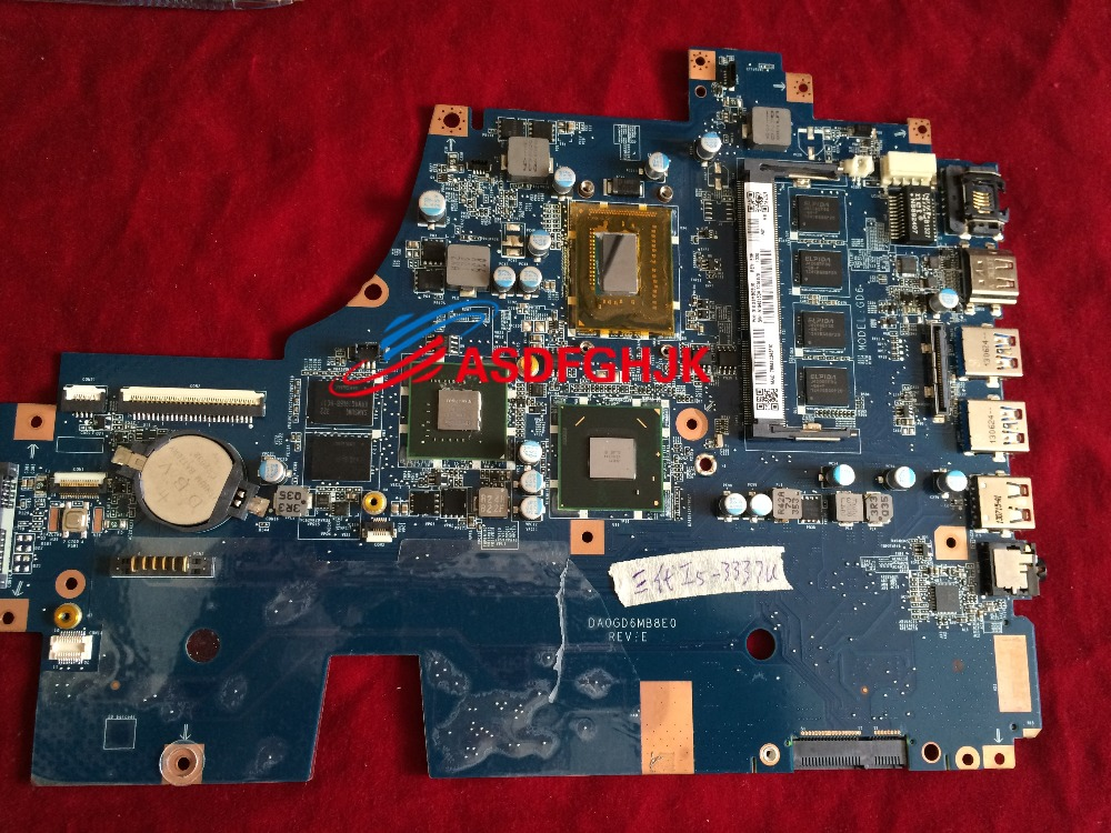 A1946150A FOR Sony Vaio SVF15AA1QM LAPTOP Motherboard  100% TESED OKA1946150A FOR Sony Vaio SVF15AA1QM LAPTOP Motherboard  100% TESED OK