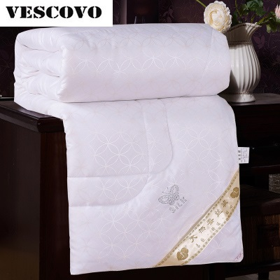 34ac699668 100% silk comforter blanket quilt duvet for summer winter king queen twin  size