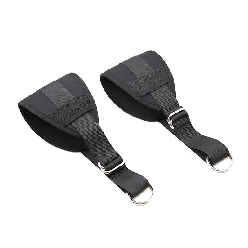 Naked Bound Leather Bondage Restraint Open Leg Thigh Locking Wrist Cuffs Belt Belts Fetish Harness Strong Bound Body Sex Product09