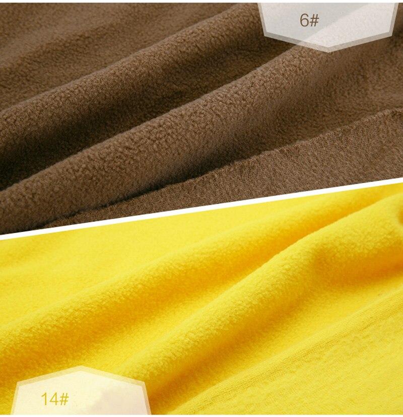 Veleprodaja novog stila mode 23 boje mekane platnene - Umjetnost, obrt i šivanje - Foto 3