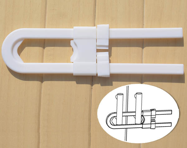 Popular Kitchen Cabinet Locks-Buy Cheap Kitchen Cabinet Locks lots ...