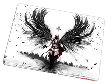 Assassins Creed mouse pad pad to mouse notbook computer mousepad gaming padmouse gamer to laptop keyboard mouse mats