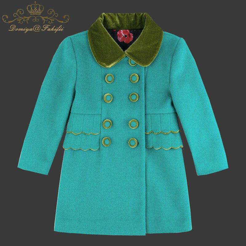 2018 Hiver Marque Enfants de Survêtement Bébé Filles Vêtements Manteau Mode Vestes Enfants Survêtement Chaud Épais Manteau Enfants Vêtements