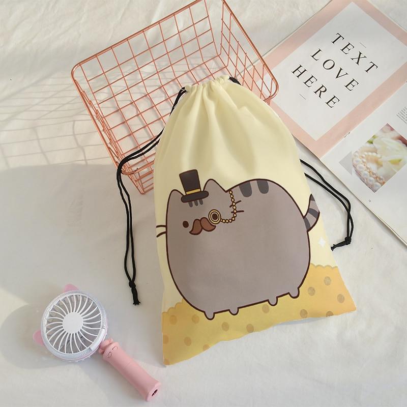 Crowdale 3D Printing Travel Softback Women Mochila Drawstring Bag Forever Brand Mochila Escolar Woman Bags Travel Speed Pocket