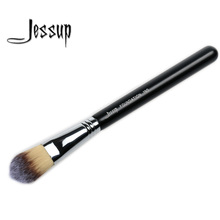 Jessup High Quality Materials Professional Face brush Makeup brushes Foundation brush 190