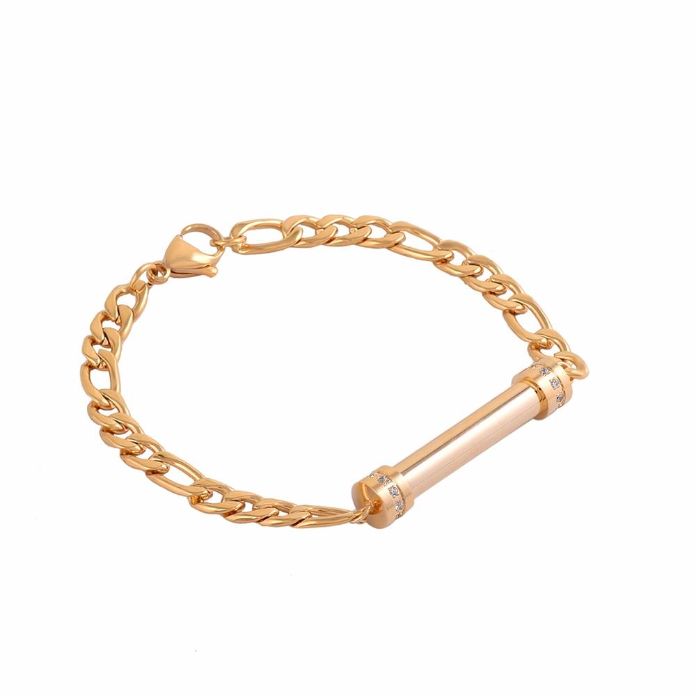 Diameter 60mm Ash Holder Bracelet Charm Diy Cremation Jewelry For