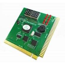 PCI компьютерный диагностический анализатор, тестер для цифровой материнской платы