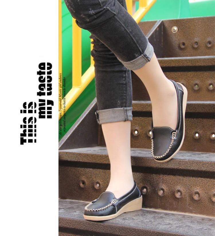 AH 8001 (11) women\'s casual shoes