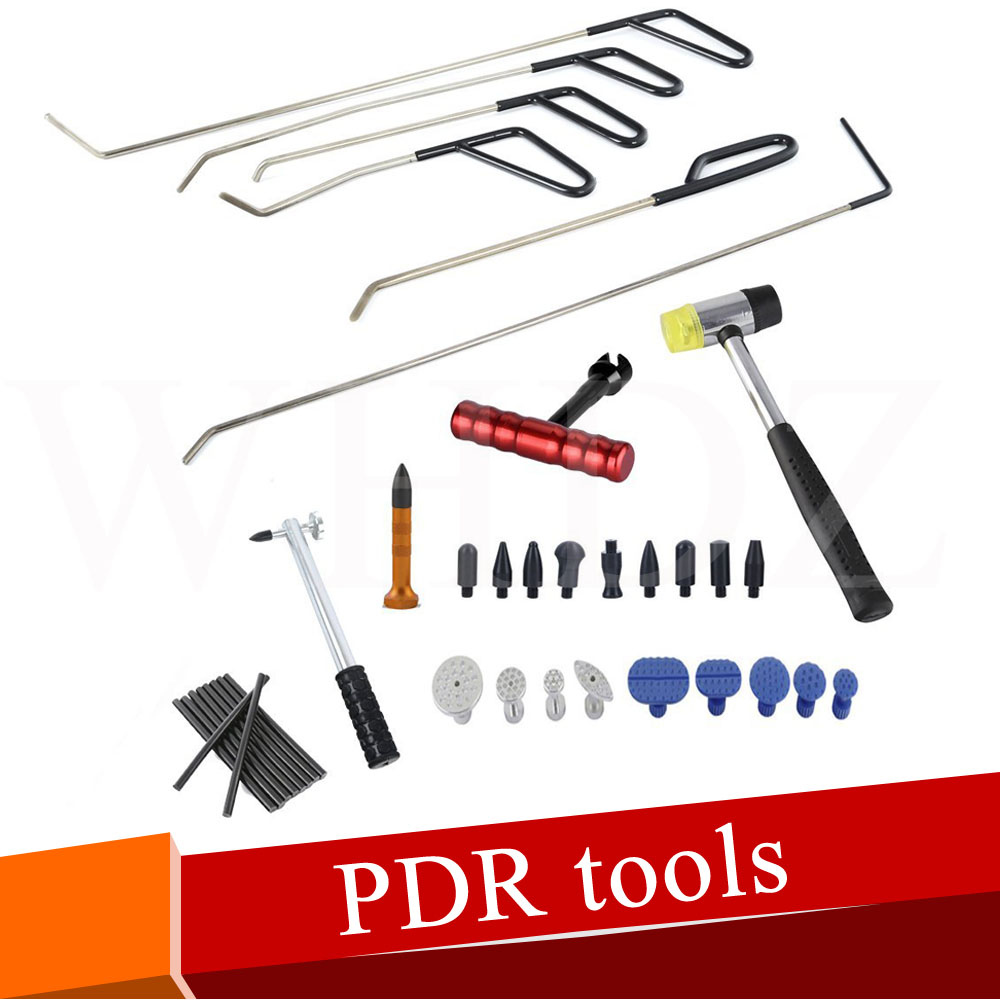Hummer Starter Wiring Diagram Schematic Electronic Auto Dent Removal Pdr Rod Tool Kit Hail And Door Ding Repair Rhaliexpress