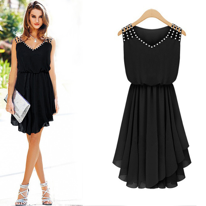 Black dress 2016 x3