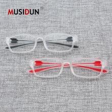 Fashion Ultralight Anti-fatigue small Reading Glasses Man Woman Presbyopic Eyeglasses Diopter +1.0+1.5+2.0+2.5+3.0+3.5 Q162