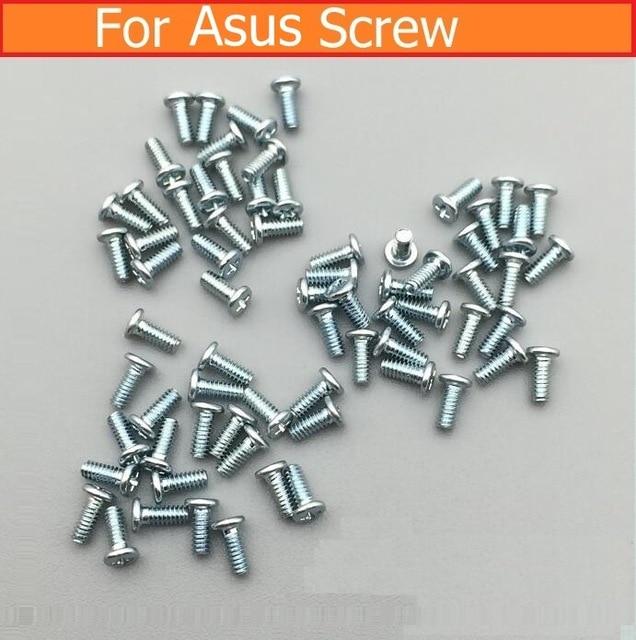 5Pcs Screw For Asus Zenfone 4 A450CG A400CG A500CG A600CG Screw For Asus Zenfone 2 3 Laser Ze551ml Ze550ml Ze500kl ZD551kl Screw