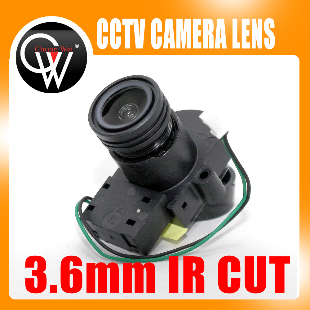 960P 1/2.7 3.6mm 90 Degrees Wide Angle CCTV IR Fixed Board Lens M12 IR CUT Mount Holder Support for Analog IP Camera lens hd 5mp fisheye 1 7mm cctv lens 185 degrees wide angle 1 2 5 m12 ir board for security ip camera