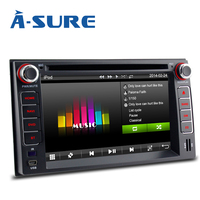 A Sure DVD Radio Car SAT NAV GPS For KIA Carens Carnival Rio SPORTAGE SORENTO CERATO