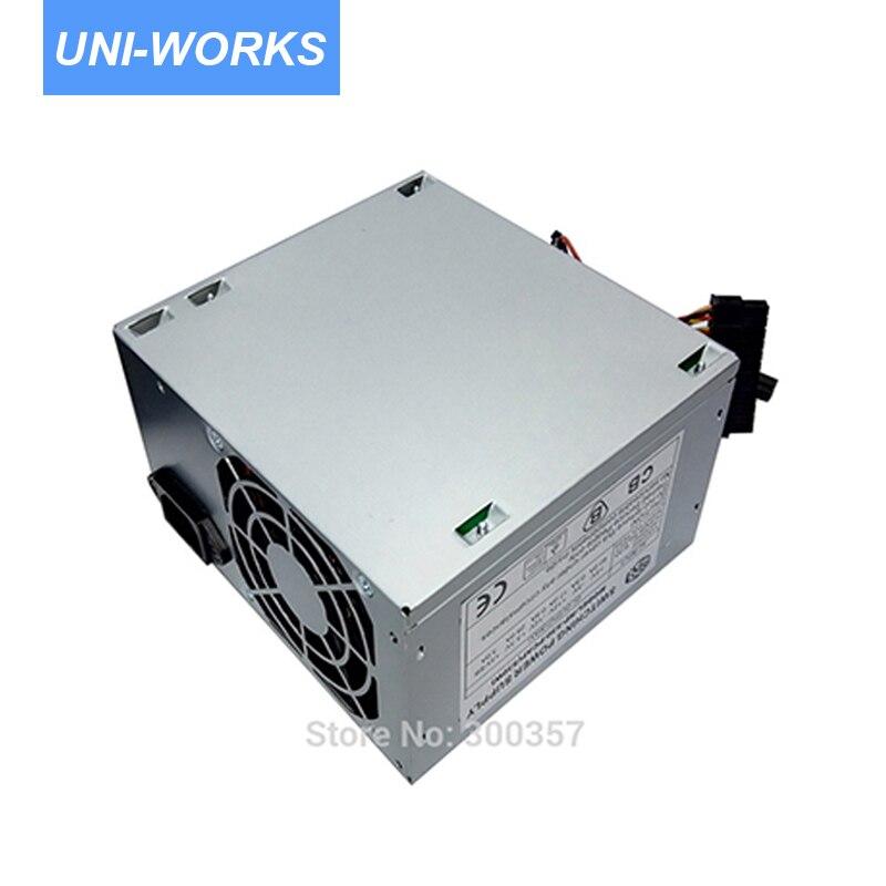 Freeshipping nennleistung 200 watt netzteil Desktop Atx 400 watt Netzteil 220 v für normale wirtschafts verwenden