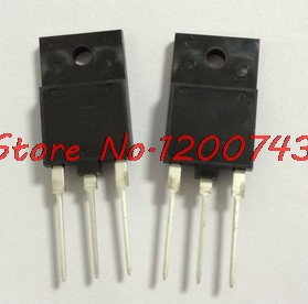 LOT OF 2 2SD1880 NPN TRANSISTOR TO-3PF D1880