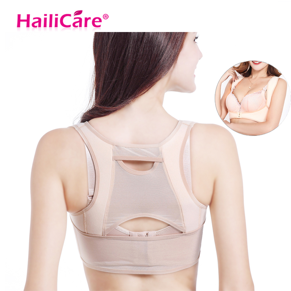 Back Care Posture Corrector Adjustable Clavicle Brace Shoulder Support Strap for Women Improve Sit Walk Prevent SlouchingBack Care Posture Corrector Adjustable Clavicle Brace Shoulder Support Strap for Women Improve Sit Walk Prevent Slouching