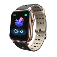 Smart Watch Blood Pressure Oxygen Monitor Multi Sports Modes Fitness Tracker Bracel For apple iphone Samsung Huawei Honor Band 3