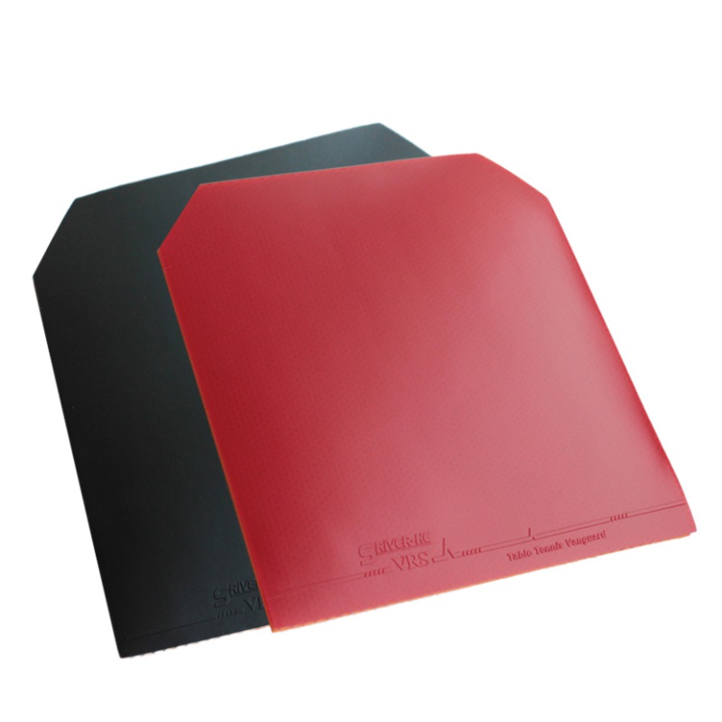 Outdoor Indoor Table Tennis Accessories Take Rubber Peel Anti-adhesive Film Sponge Beginner Practice Set Rubber Black