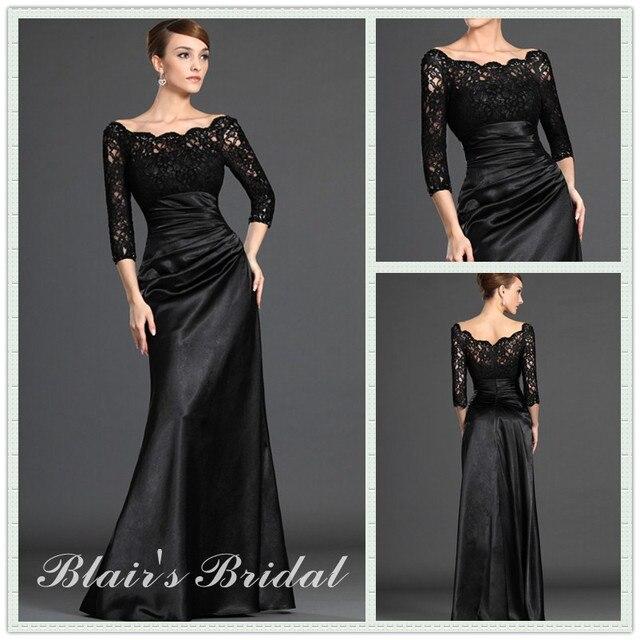 Elegant Long Skirt Long Sleeve Dresses
