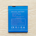 New Original Mobile Phone Battery For Doogee X6 X 6 Pro 2500mAh High Quality Accumulator Tracking number in stock free shipping
