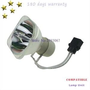 Image 5 - 5J. J4105.001 Yedek çıplak lamba Benq MS612ST MS614 MX613ST MX613STLA MX615 MX615 + MX660P MX710 5J. J3T05.001