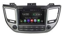 Quad Core HD 2 din 8″ Android 5.1 Car dvd player for HYUNDAI IX35 2015 With Car Radio GPS 3G WIFI Bluetooth TV USB DVR 16GB ROM