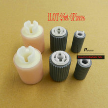 Pickup Roller Kit  FC5-2524-000+ FC5-2526-000+ FC5-2528-000 for Canon6055 6065 6075 6255 6265 6275 8105 8095 8085 8205 8295 8285 1set paper pickup roller kit seperation pickup feed fit for canon 6055 6065 6075 6255 6265 6275 8105 8095 8085 8205 8095 8085
