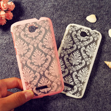 Retro Hollow Flower Case For alcatel Pixi 3 4.5 4.0 4G 3G Idol 3 5.5 4.7 2 Mini S Cases Coque Cover for Alcatel Pop C7 3 5.0 цена