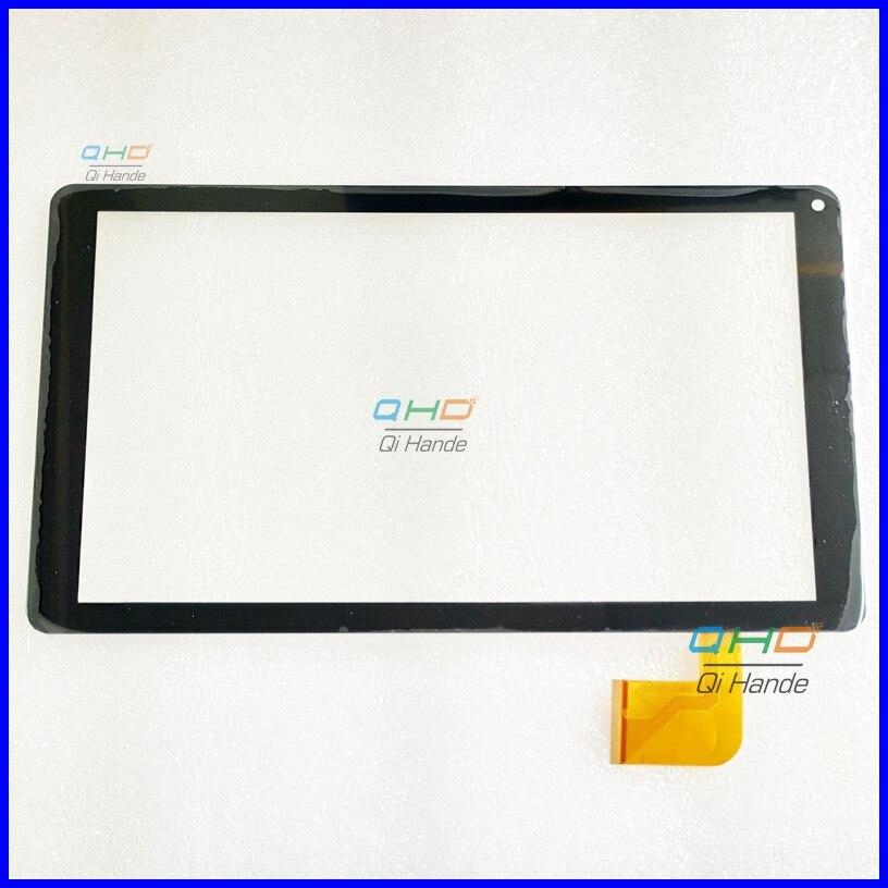 Envío libre pantalla táctil de 10.1 pulgadas, 100% nuevo para fx-c10.1-213-v1 panel táctil, Tablets PC de panel táctil digitalizador