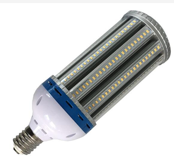 Livraison gratuite Dimmable E27/E40 80 W LED ampoule de maïs remplace 250 W lampe aux halogénures métalliques HPS HID SMD5730 de haute qualité - 5