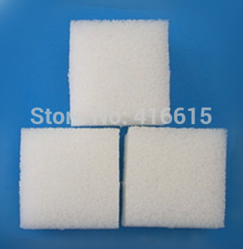 Foam Cubes For Starting Seeds Nursery Sponge For Hydroponics System Seedling Sponge Soilless Cultivation (117PCS-pack)