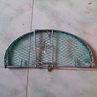 Diameter 400mm 15 7 Inch Alive Capture Bird Trap Alive Catch Bird Trap No Hurm Bird