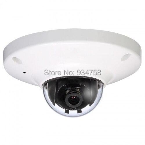 Professional CCTV 1 3 Megapixel HD Vandal proof Network 2 8mm Dome Camera