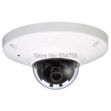 Professional CCTV 1.3 Megapixel HD Vandal-proof Network 2.8mm Dome Camera
