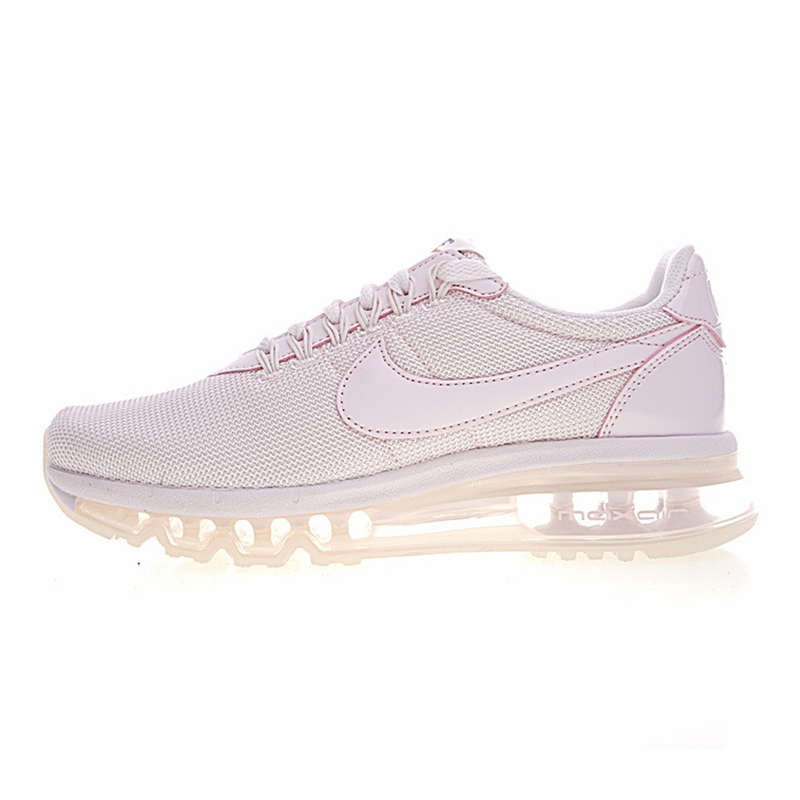 pretty nice 9ecbe 2bc3b NIKE AIR MAX LD ZERO Women s Running Shoes, Red   Pink, Shock Absorption  Non slip Wearable Breathable AA3174 992 911180 600-in Running Shoes from  Sports ...