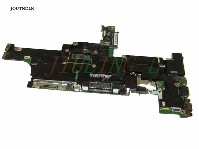 US $283 73 10% OFF JOUTNDLN FOR Lenovo ThinkPad T450s laptop AIMT1 NM A301  00HT736 i5 5200U UMA integrated motherboard-in Laptop Motherboard from