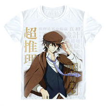 Bungo Stray Dogs T-Shirt – 4