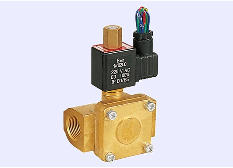 все цены на 1 1/4 inch  normally open 2/2 Way General Purpose air,water,gas,oil pneumatic control solenoid valves онлайн