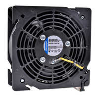 Brand new original ANCHAOPU DV 4650 470 12cm 120x120x38mm AC230V 120mA 19W High end cabinet metal cooling fan