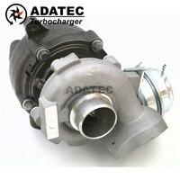 Garrett turbo charger GT1749V 717478 750431 11657794144 7794140D 7787626F turbine for BMW 320 d ( E46) 110 Kw 150 HP M47TU