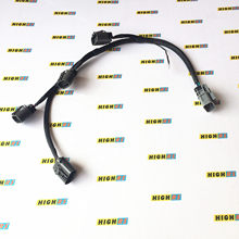 Wire harness loom for Nissan Silvia S13 180SX CA18DET CA18DE BLUEBIRD 22433-59S10 22433-59S11 22433-59S12 DIS-LD1 24079-35F90