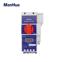 ManHua 45A 50Hz 9kA MYCPS 45 Control And Protective Switching Device