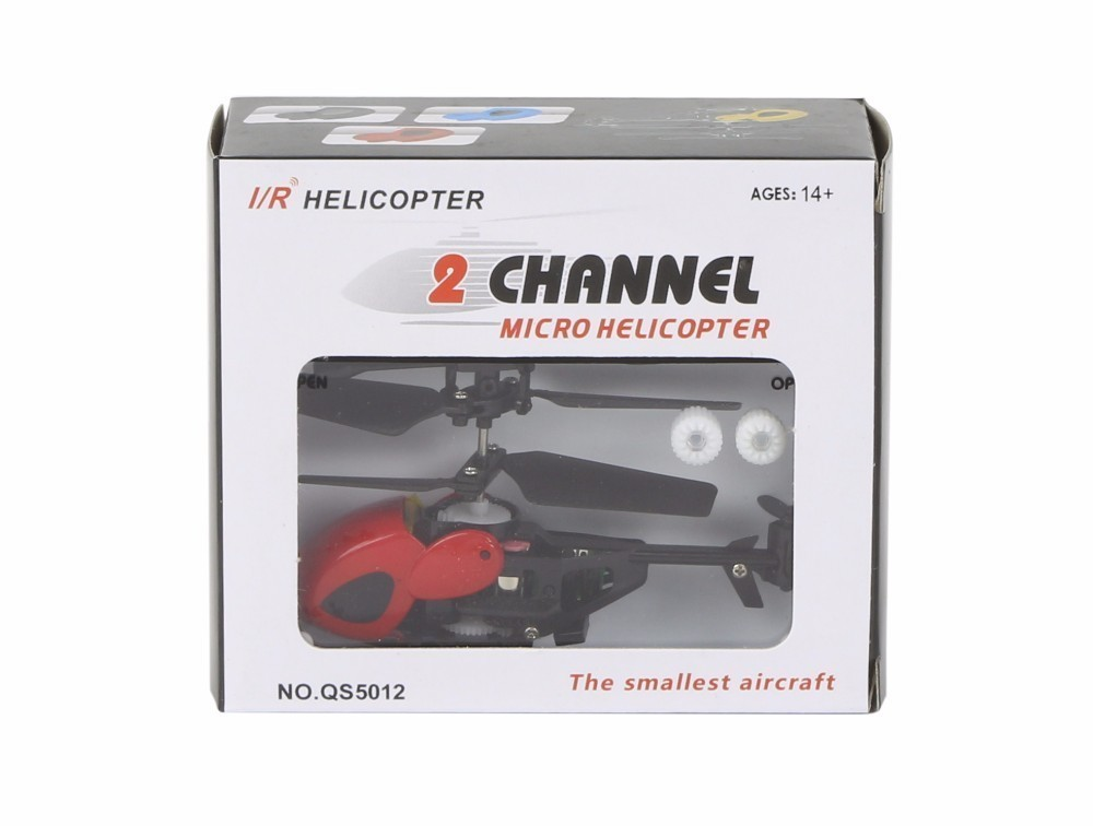 Guarani Quality Kids Helicopter 12