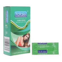 10pcs Floating-Points Stimulation Condoms New Style Ultra Thin G-Spot Large Particles Condoms Set for men Sex toy