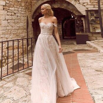 Robe de Mariée Bohème Chic Clara